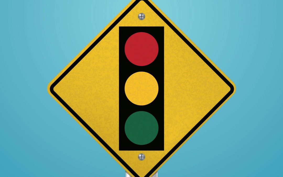 Why Are Austin's Traffic Signals Never Timed Well?