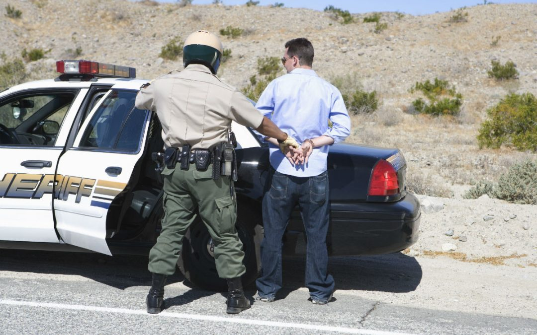 "San Antonio Man Files DWI Appeal, Claims State Legal Alcohol Limit ""Discriminates Against Alcoholics"""